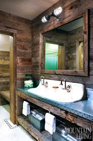 rustic bathrooms ideas 313 best rustic bathrooms images on bath ideas bathroom
