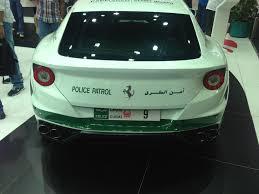 police bugatti dubai u0027s police car specials the truth about cars