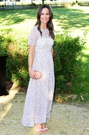 Middleton Pippa by Pippa Middleton Is Engaged To James Matthews Instyle Com