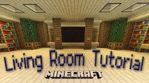 minecraft living room ideas matakichi com best home design gallery