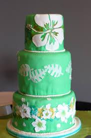 hawaiian themed wedding cakes beautiful wedding cake for a celebration hawaiian themed wedding