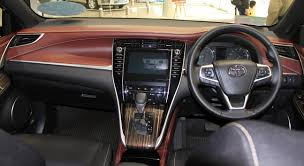 lexus harrier 2016 price car picker toyota harrier interior images