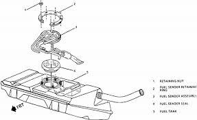 camaro fuel 1995 chevy camaro v6 fuel relay located replacing