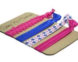 elastic hairband elastic hair bands etsy