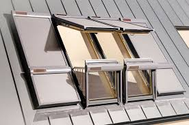 Dormer Window With Balcony Innovative Large Roof Window In Which The Open Sashes Create A