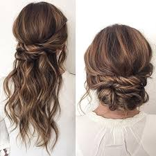pintrest hair the 25 best half up half down ideas on pinterest prom hair down