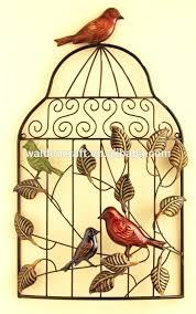 Birdcage Decor For Sale Metal Bird Cage Wedding Crafts Hang Wall Art Birdcage For
