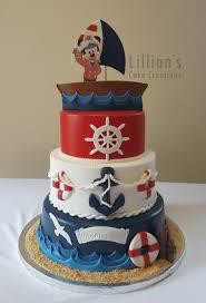 nautical cake nautical birthday cake best 25 nautical birthday cakes ideas on