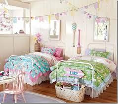 Twin Beds For Teenage Girls Bedroom Design Ideas - Vintage teenage bedroom ideas