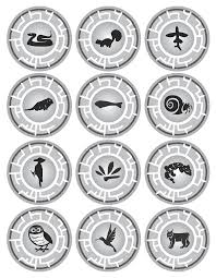 happy halloween sign black and white wild kratts creature power discs google search crafty kids