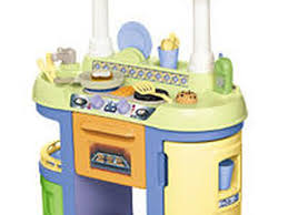Little Tikes Toaster Top Chef For Tots Cnet