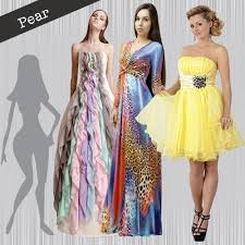 choosing the right prom dress for your body shape is so easy now