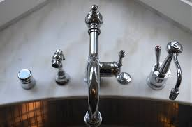 kitchen faucets seattle juliska look seattle traditional kitchen image ideas with all white