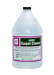 Rug Cleaning Products Carpet Care Spartan Chemical