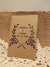 personalized seed packets 29 best seed packet favours images on seed packets