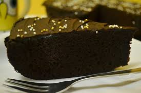 food home sweet home superior steamed miost chocolate cake