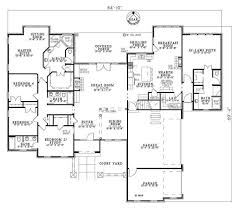 100 mother in law home plans house plan 86955 total living