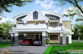 House at Kodungallur Thrissur Kerala home design and floor plans