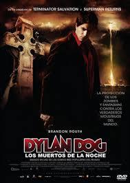 Dylan Dogg: Los Muertos De La Noche