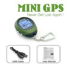 aliexpress location aliexpress com buy mini gps receiver navigation handheld location