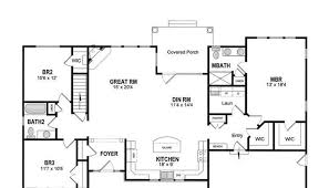 tri level floor plans surprising split level ranch house plans contemporary best idea
