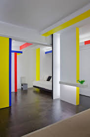 Studio Homes 185 Best Design Themes Mondrian Images On Pinterest Style