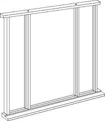 Hardwood Door Frames Exterior Oak Front Door Frame With Sidelights Vestibule At Express Doors