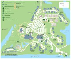 Map Of Williamsburg Virginia by Kingsmill Property Map Kingsmill Resort Williamsburg Va