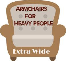 Wide Armchairs Armchairs For Heavy People U2013 Big Men Rated For Big And Heavy People