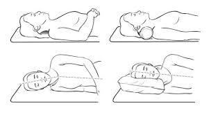 sleeping without pillow is there a downside to sleeping without a pillow quora
