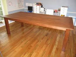 Cherry Dining Table Cherry Dining Table For Eight By Peter R Lumberjocks