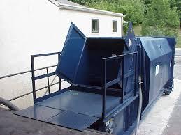 used trash compactor best used viking trash compactor 6031