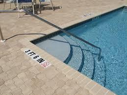wedding cake pool steps swimming pool selection wedding cake steps elite weiler pools