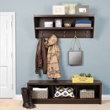 entryway coat rack and storage bench entryway storage bench with
