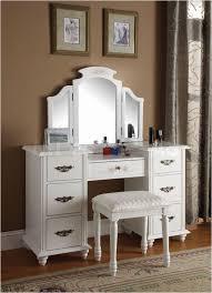 bedroom bedroom vanity sets with lighted mirror home design