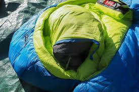 Coleman Multi Comfort Sleeping Bag The Best Sleeping Bags For Enjoying The Outdoors Wirecutter
