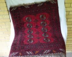 Bokhara Oriental Rugs Bokhara Rug Etsy