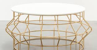 gold bamboo coffee table home decorating interior design bath