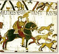 invasion of england 1066