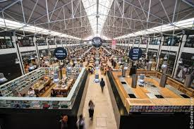 underrated european food markets drive on the left