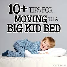 From Crib To Bed Are You Terrified Of The Crib To Bed Transition You Don T