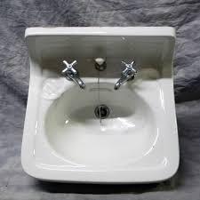 Wall Hung Sink J L Mott Wall Hung Sink