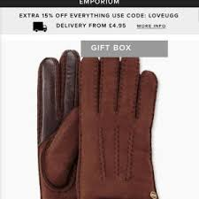ugg discount voucher code ugg gloves 65 ugg outlet hotukdeals