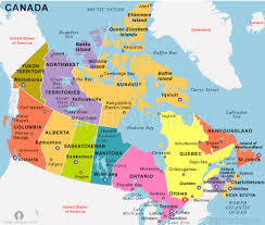 map of canada atlas us canada map with cities canadian map with cities 18 atlas with