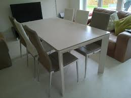 Extended Dining Table 90 Best Urban Dining Table Images On Pinterest Extendable Dining