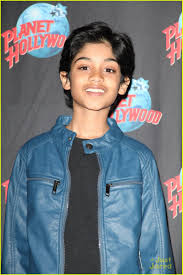 Bad Words Rohan Chand Promotes U0027bad Words U0027 At Planet Hollywood Photo