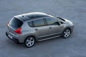 peugeot 3007 2011 peugeot 3008 amazing photos and images on allauto biz