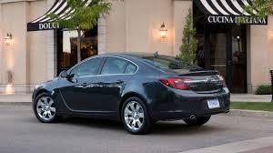 used 2017 buick regal sedan pricing for sale edmunds