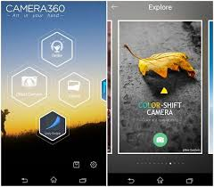 camera360 ultimate for android best android apps in different fields solomon e pulse
