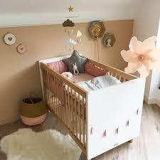 chambre enfant beige chambre bébé beige idée déco pour une pièce aux tons très doux